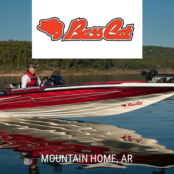 Basscat Boats