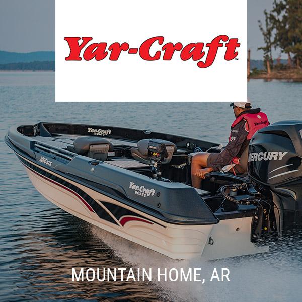 Yarcraft Boats