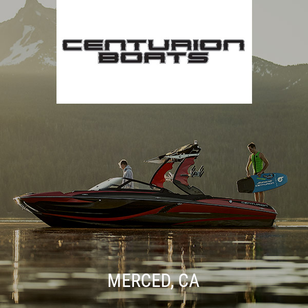 Centurion Boats