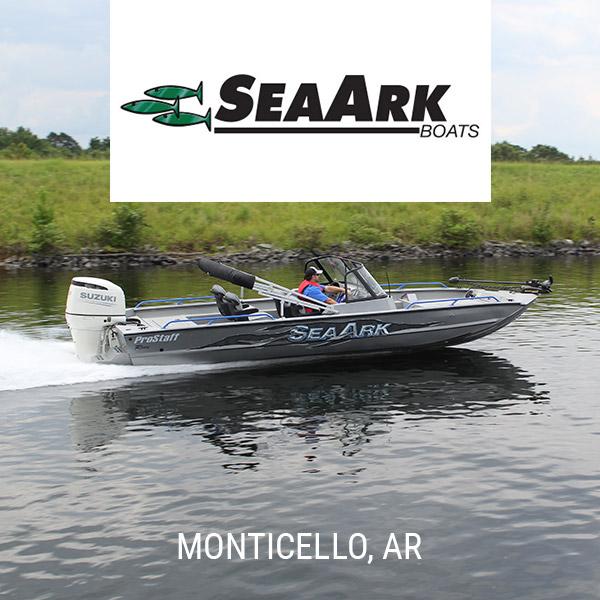 SeaArk Boats