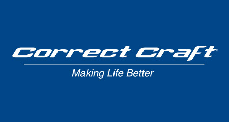 correct craft logo