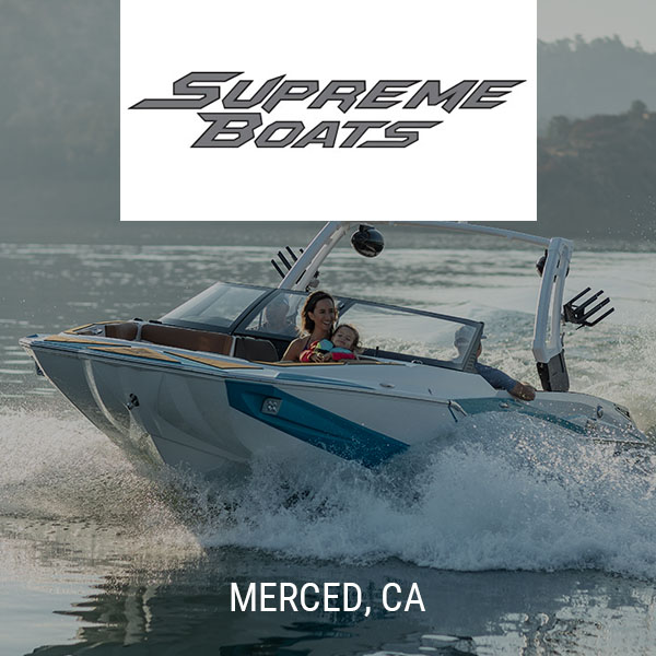 Supreme Wake Boats