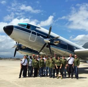 2015 March Haiti Service Trip