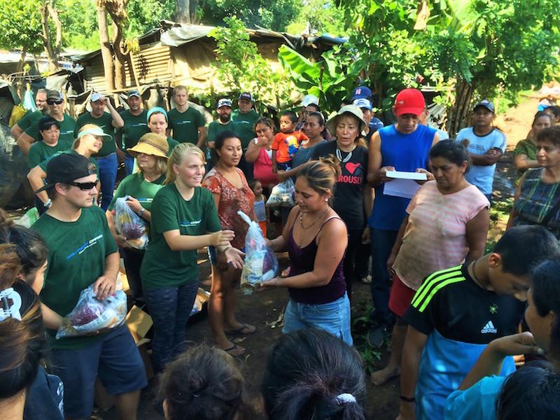 Nautique Cares El Salvador 2
