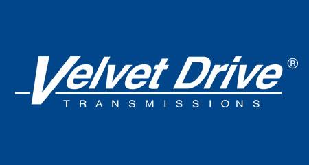 Velvet Drive logo