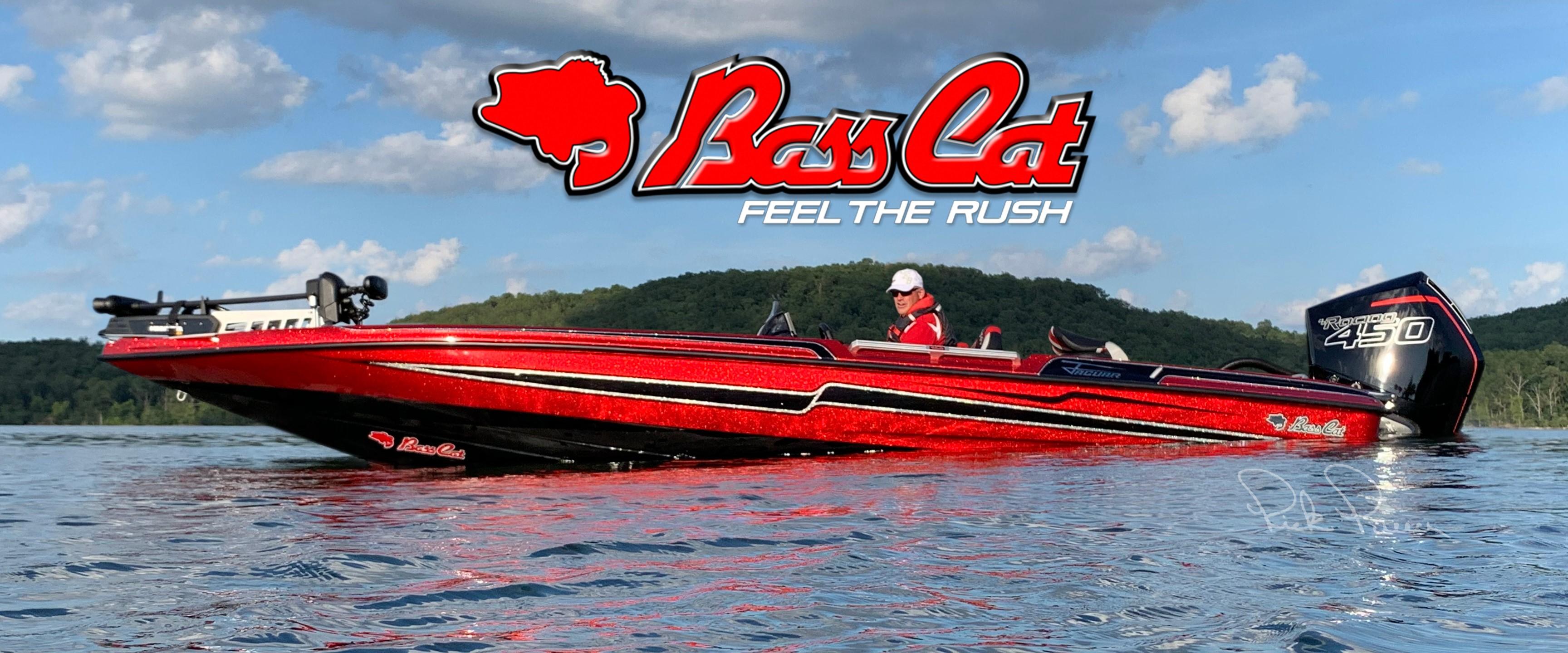 BASS CAT INTRODUCES 22' JAGUAR WITH MAXIMUM PERFORMANCE AND