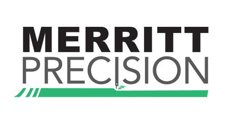 Merritt Precision logo